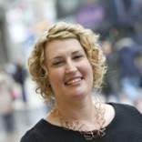 Paula Lorgelly, Deputy Director, OHE